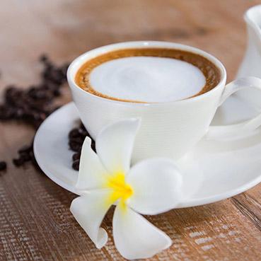 Duke's Hawaiian Coffee